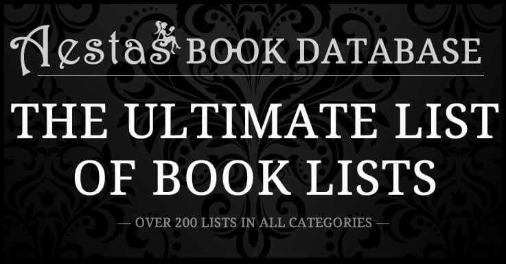 Lists | Aestas Book Database