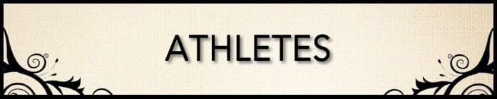 athlete romance