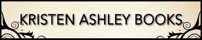 kristen ashley reading order