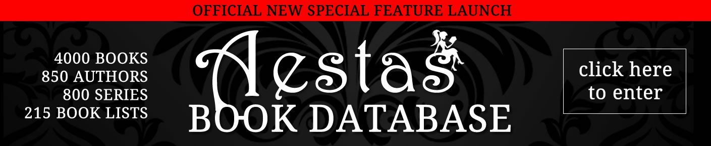 Aestas Book Database