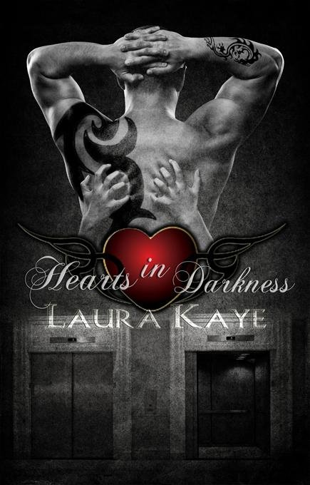 Book Review – Hearts in Darkness by Laura Kaye
