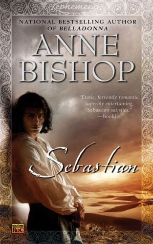 Book Review – Ephemera series by Anne Bishop