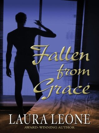 Book Review – Fallen From Grace by Laura Leone