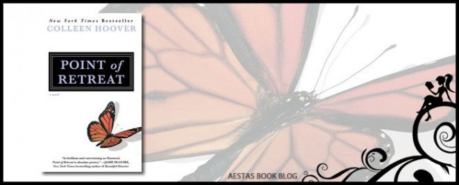 Book Review – Point of Retreat (Slammed Book #2) by Colleen Hoover
