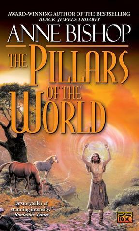 Book Review – Tir Alainn series by Anne Bishop
