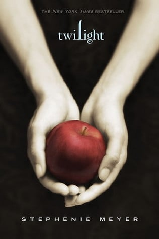 Book Review – The Twilight Saga by Stephanie Meyer