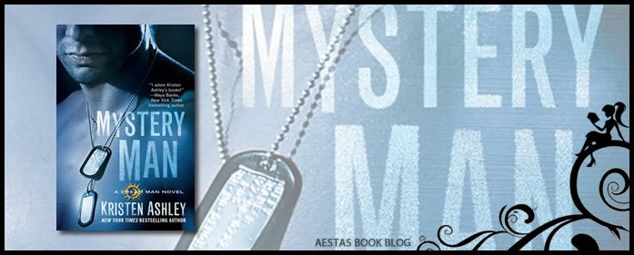 Book Review – Mystery Man (Dream Man #1) by Kristen Ashley