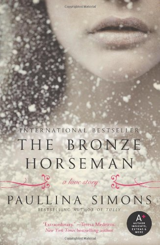 May Giveaway: Enter for your chance to win a FREE copy of The Bronze Horseman