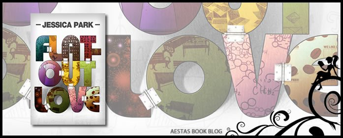 Book Review – Flat-Out Love by Jessica Park