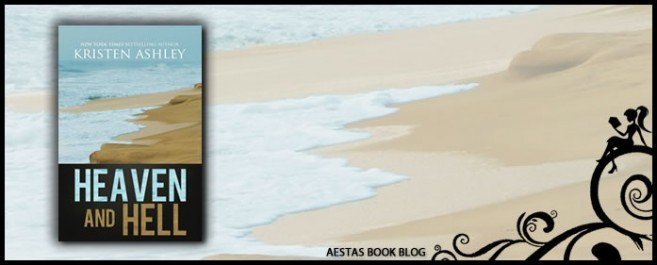 Book Review – Heaven & Hell by Kristen Ashley