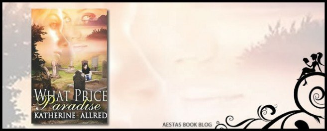 Book Review – What Price Paradise by Katherine Allred