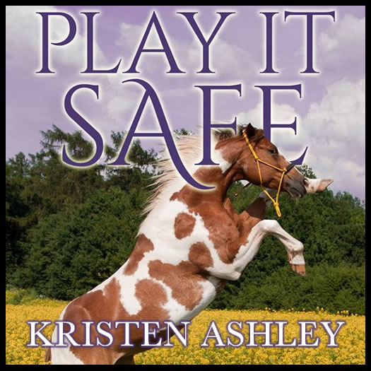 PLAY IT SAFE promo