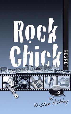 Rock Chick Regret7