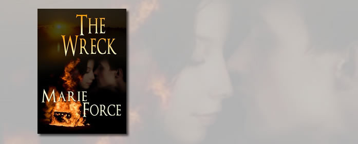 Book Review – The Wreck by Marie Force