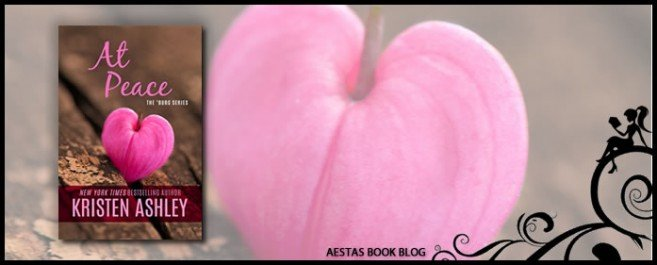 Book Review – At Peace (The Burg #2) by Kristen Ashley