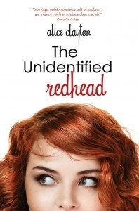 The unidentified redhead2