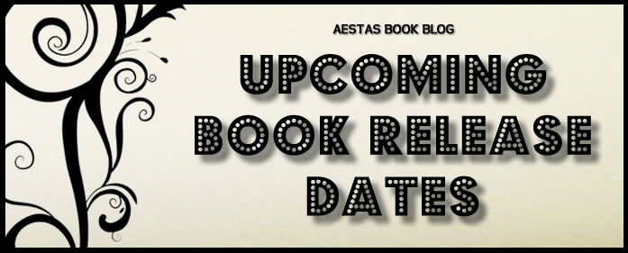 Upcoming new book releases 2013