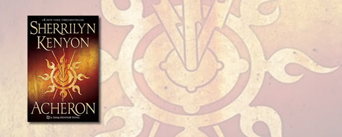 Book Review Acheron Dark Hunter 15 By Sherrylin Kenyon Aestas