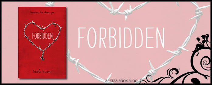 Book review – Forbidden by Tabitha Suzuma