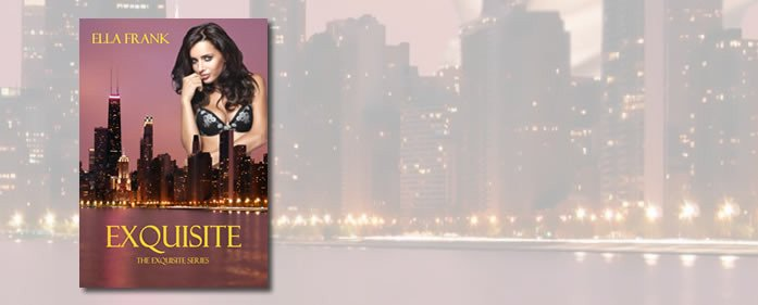 Book Review – Exquisite by Ella Frank