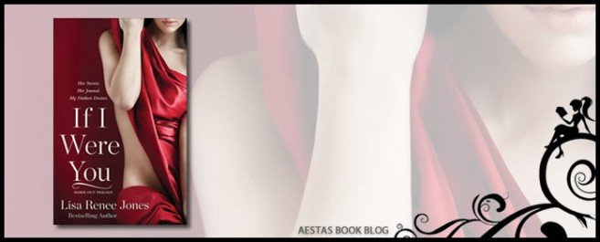 Book Review – If I Were You (Inside Out Trilogy #1) by Lisa Renee Jones