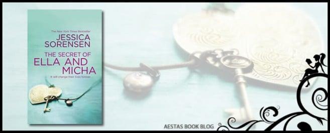 Book Review – The Secret of Ella and Micha (The Secret #1) by Jessica Sorensen