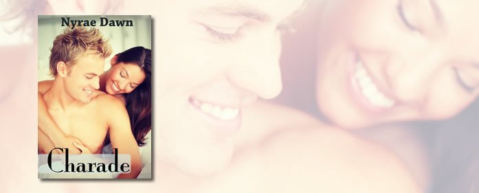 Book Review – Charade (The Games Series #1) by Nyrae Dawn