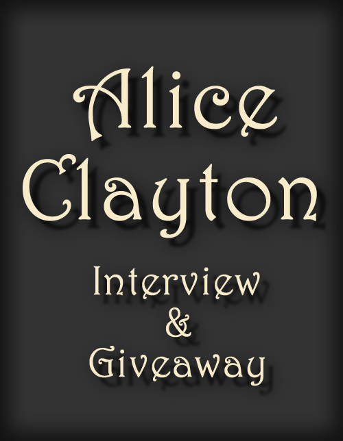 Today only GIVEAWAY ~ Alice Clayton