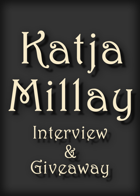 The Sea of Tranquility GIVEAWAY & INTERVIEW with Katja Millay