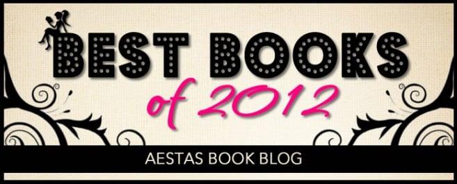 BEST BOOKS OF 2012