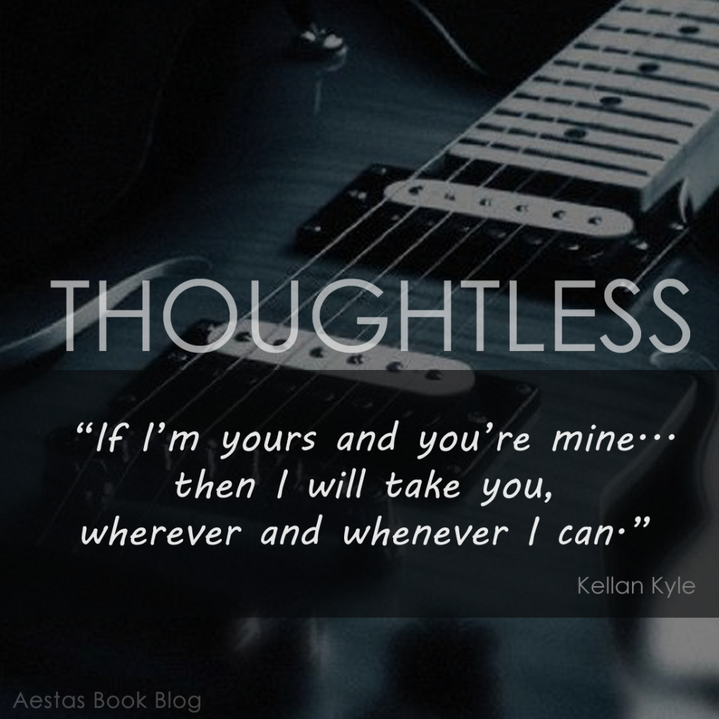 THOUGHTLESS promo2