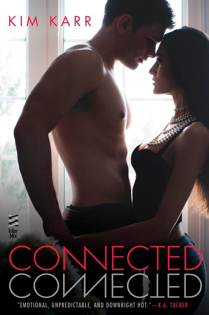 NEW COVER for CONNECTED from PENGUIN FB