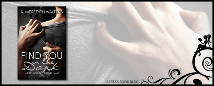 Book Review – Find You In The Dark (Find You In The Dark #1) by A. Meredith Walters
