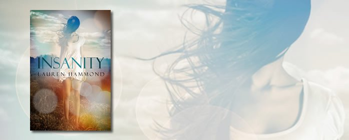 Book Review – Insanity (Asylum #1) by Lauren Hammond