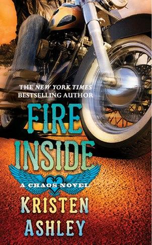 FIRE INSIDE 2