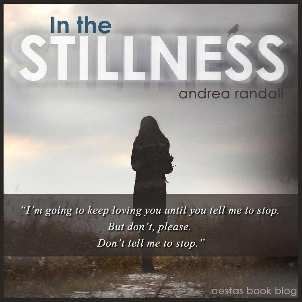 In The Stillness poster