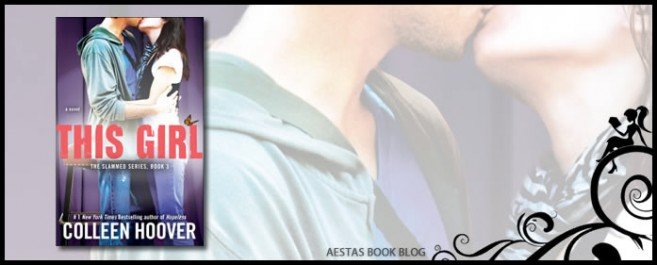Book Review – This Girl (Slammed #3) by Colleen Hoover
