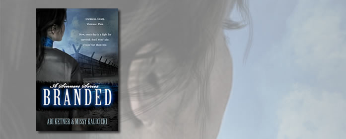 Book Review — BRANDED by Abi Ketner and Missy Kalicicki