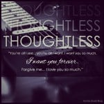Thoughtless - SC Stephens