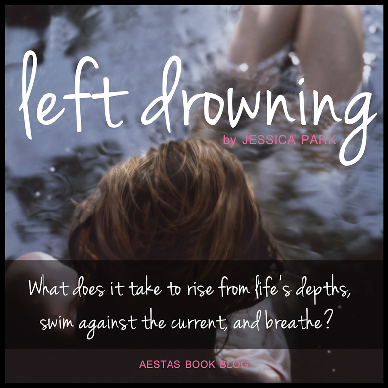 LEFT DROWNING promo2 blog