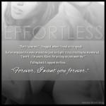 Effortless by SC Stephens