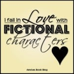 I fall in love with fictional characters
