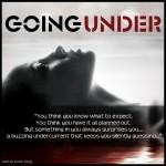 Going Under by S. Walden