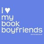 I love my book boyfriends