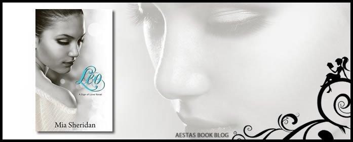 Book Review – Leo (A Sign of Love #1) by Mia Sheridan