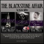 The Blackstone Affair by Raine Miller
