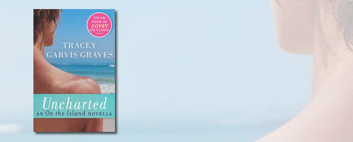 Book Review – UNCHARTED: An On The Island Novella by Tracey Garvis-Graves