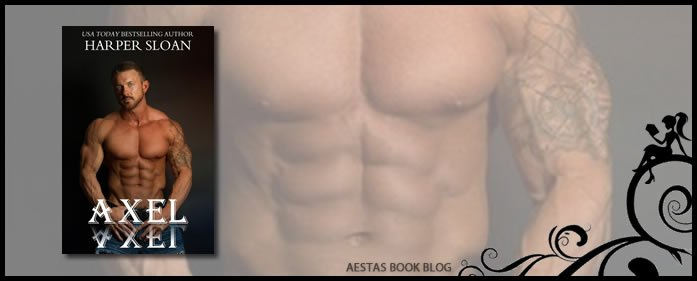 Book Review – AXEL (Corps Security #1) by Harper Sloan