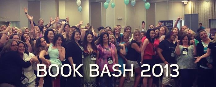 RECAP of BOOK BASH 2013