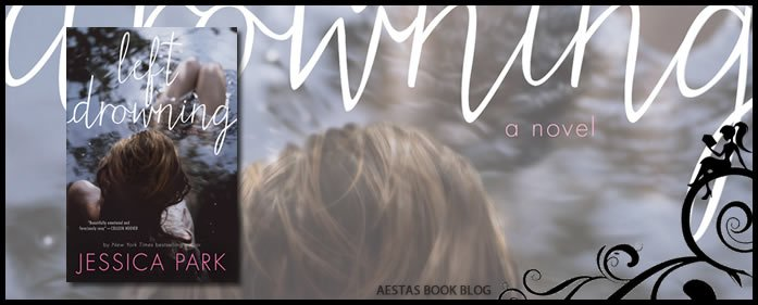 Book Review — Left Drowning by Jessica Park